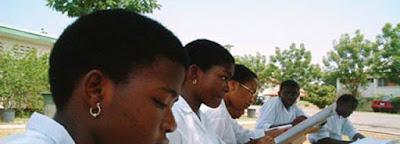 WAEC Syllabus for Biology