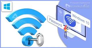 معرفة-الباسورد-للواي-فاي-أو-الشبكة-اللاسلكية-بسهولة