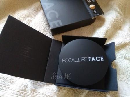 focallure packaging