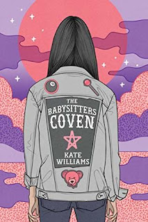 https://www.goodreads.com/book/show/44054568-the-babysitters-coven
