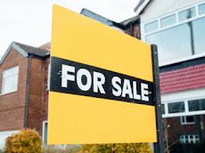 Penjualan properti merosot 40% meskipun ada peningkatan