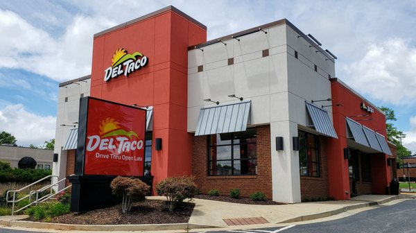 Tomorrow's News Today - Atlanta: [CLOSURE ALERT] Del Taco