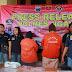 Pelaku Pembunuh Janda Kaya Sulasi Yang Dibuang di Sungai Blawong Akhirnya Dibekuk Polisi
