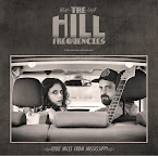 THE HILL FREQUENCIES - 4000 miles from Mississippi (Ep, 2019)