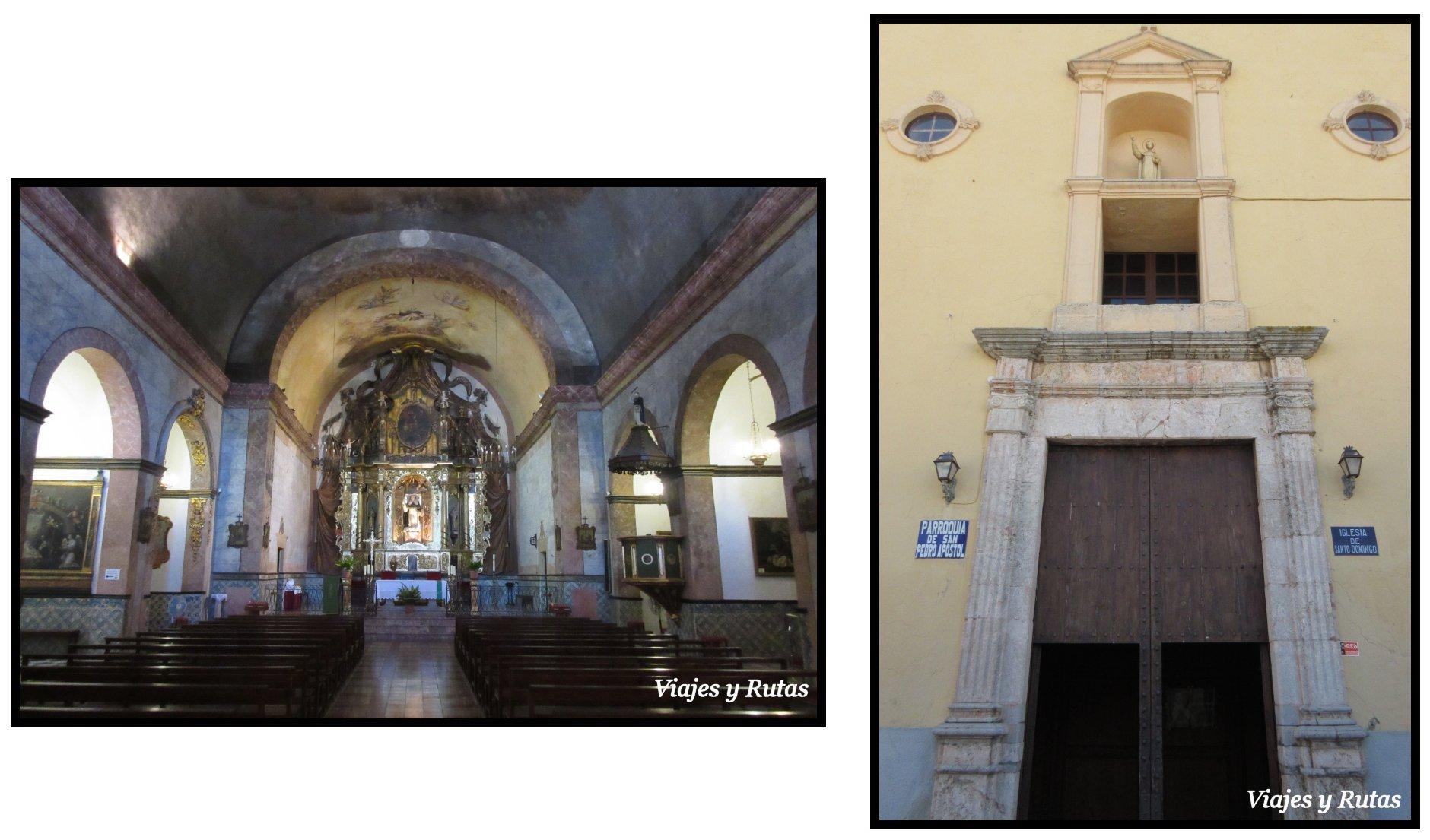 Iglesia de Santo Domingo de Ibiza
