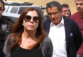 TSE marca depoimentos de João Santana e Mônica Moura