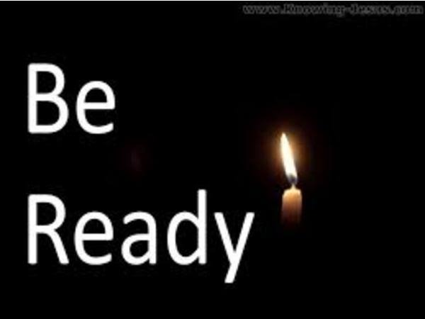 Catholic Daily Reading: 27 August 2020 - Be Ready, You are Caretaker of God's Household