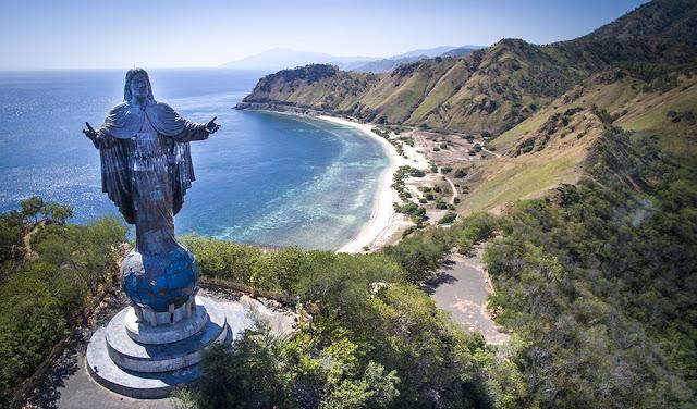 Xin Visa Đi Đông Timor