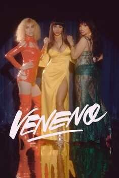 Veneno 1ª Temporada Torrent - WEB-DL 720p Dual Áudio