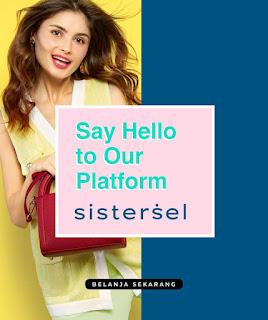 Berbisnis online sukses dengan sistersel