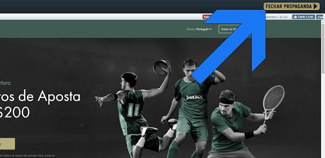 Imagem 2 - Como passar pelo protetor de links adf.ly