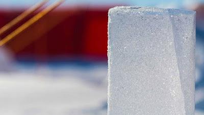 Cientista diz que derretimento maciço do gelo antártico pode acontecer novamente