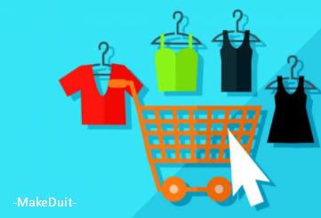 Cara Bisnis Online Shop Hasilkan Ratusan Juta