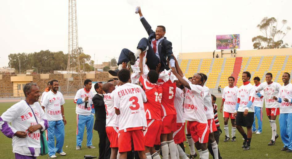 live eritrea tv