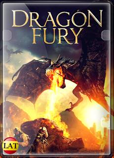 Dragon Fury (2021) DVDRIP LATINO
