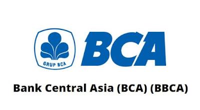 Bank Central Asia (BCA) (BBCA)