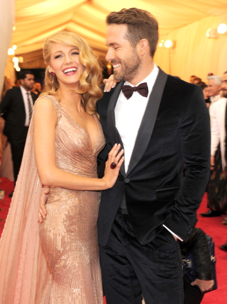 ryan reynolds married picture