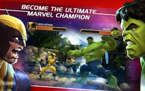MARVEL Contest of Champions Game Mod Apk v15.1.0