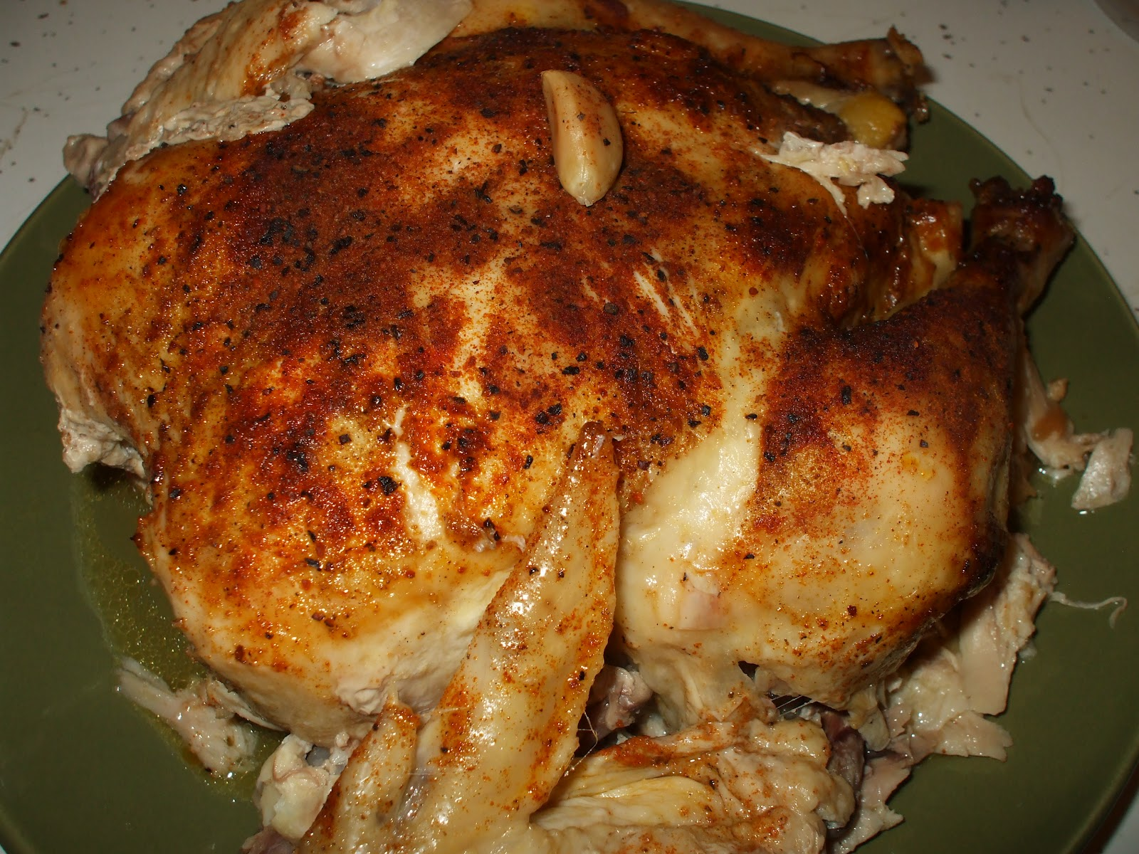 Mar 27, · This slow cooker whole chicken is a rotisserie style seasoned chicken made with the help of the crock pot. It's a super easy dinner option and the leftover chicken 5/5(10).