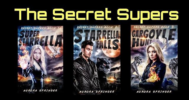 Secret Supers