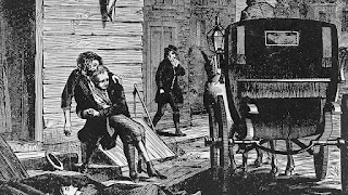 La epidemia de fiebre amarilla de Filadelfia en 1793
