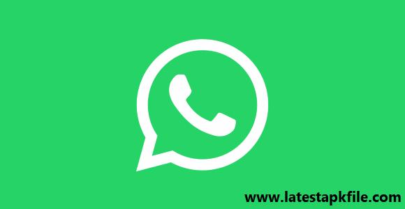 Whatsapp-V-2 19 188 Latest Version Download - latest apk file - Most