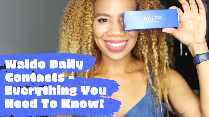 Waldo Daily Contacts - Everything You Need To Know! | AD