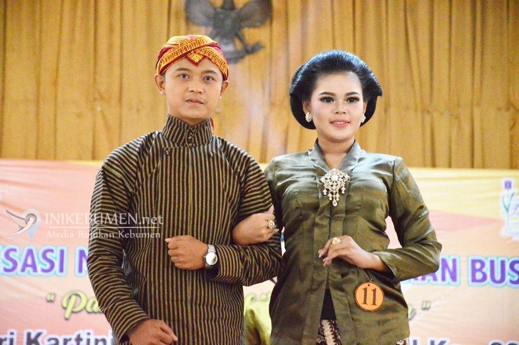 """Pesta Rakyat """"Tenongan"""" Bakal Meriahkan Puncak Hari Jadi ke-390 Kabupaten Kebumen"""