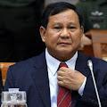 Prabowo Bakal Nyapres Lagi di 2024, Siapa Pendampingnya