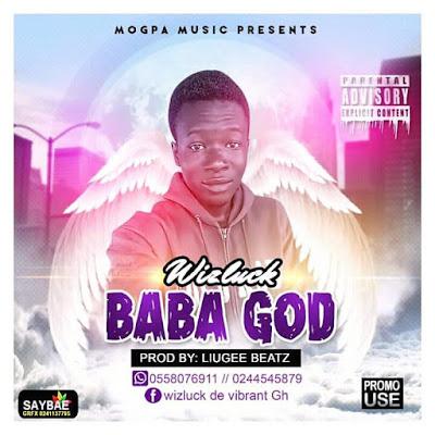 IMG 20180904 WA0017 - DOWNLOAD MUSIC: SHYKID - BABA GOD  (PROD BY LIUGEE BEATZ)