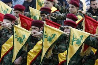 Syiah Hizbullah Dianggap Bagian Perekonomian Runtuh dengan Korupsi Bertahun-tahun