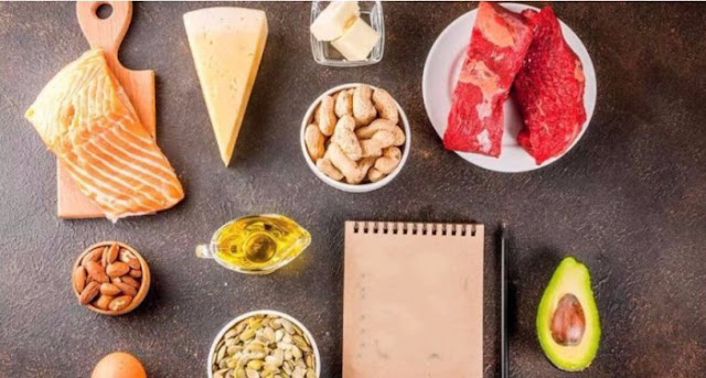 Atkins diet. Turn your body into a fat burning machine