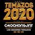 Sesión los Mejores TEMAZOS 2020 (Dance, House, Latino, Reggaeton) Mixed by CMochonsuny