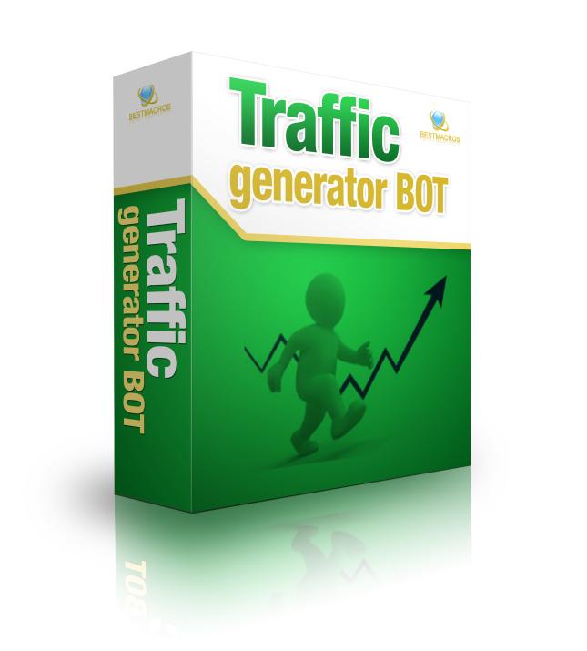 البرنامج الحصرى والفريد لجلب الترافيك باعلى و اسرع جودة ترافيك بوت Download traffic bot free