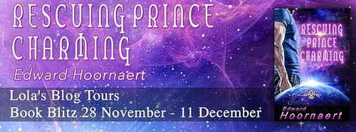 Rescuing Prince Charming banner