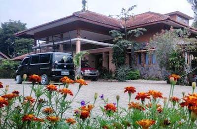Villa Imah Hills