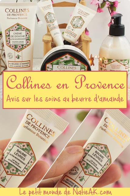 avis sur Collines de Provence