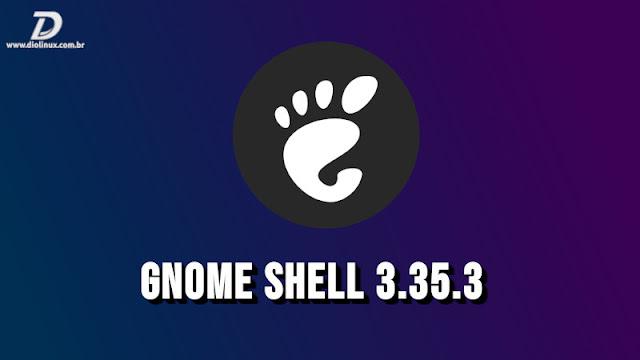 Novidades no GNOME Shell 3.35.3 incluem suporte ao Offloading da NVIDIA