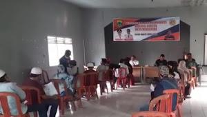Penyaluran BST (Bantuan Sosial Tunai) Di Desa mulyasari kecamatan cilaku tahap 4 selesai tersalurkan