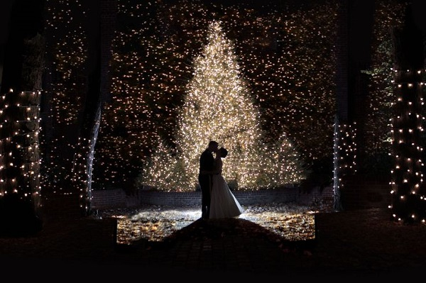 Matrimonio Natalizio Puglia : Matrimonio invernale sposarsi in inverno il matrimonio a tema