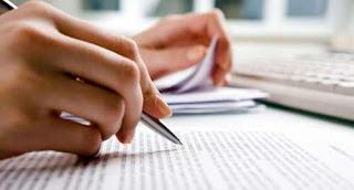 منهجية كتابة البحوث و الرسائل