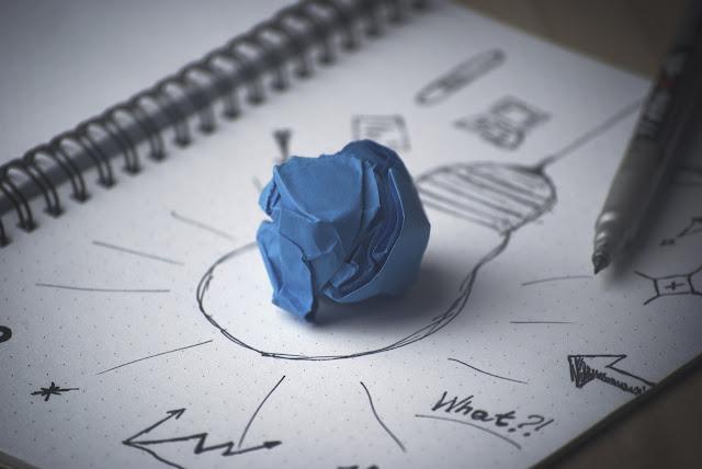 ciri orang kreatif