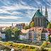 Город Гёрлиц в Германии, достопримечательности