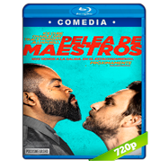 Pelea de maestros (2017) BRRip 720p Audio Dual Latino-ingles
