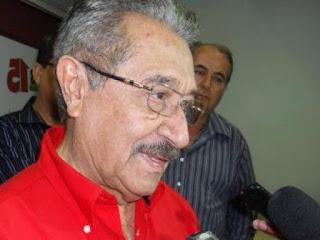 Maranhão não fecha acordo antecipado com Luciano e revela mágoa do passado