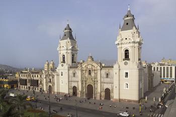 Museo Religioso de la Catedral de Lima