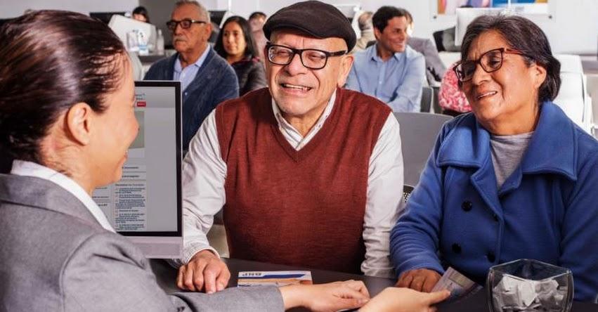 BONO ONP: Jubilados podrán cobrar S/ 930 a partir del lunes 11 de enero