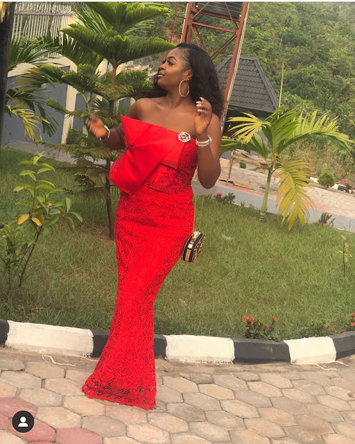 2019 Best Asoebi Styles for Events to Copy