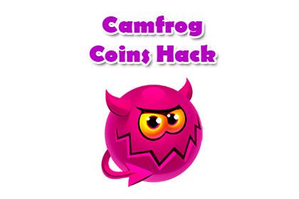 Camfrog Coins Hack Free Download
