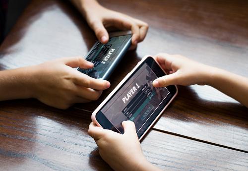 4 handphone gaming android terbaik dan murah 2021